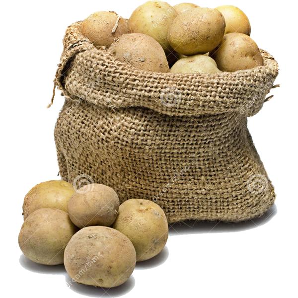 dernière conception super qualité gamme complète de spécifications SAC Pommes de terre